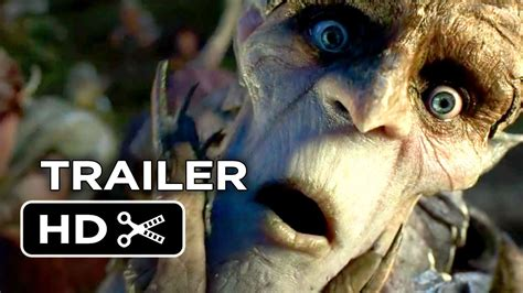the about these strange times series 1 strange magic official trailer 1 2015 george lucas