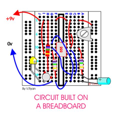 integrated circuit working technology gif find on giphy