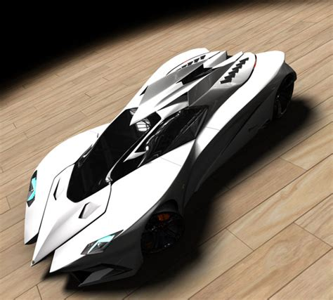 ferruccio lamborghini 2013 concept car lamborghini ferruccio concept autonusa