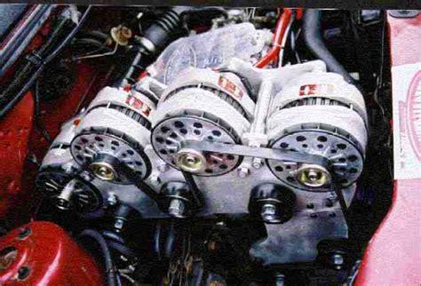 dual alternators powerbastardscom powerbastardscom