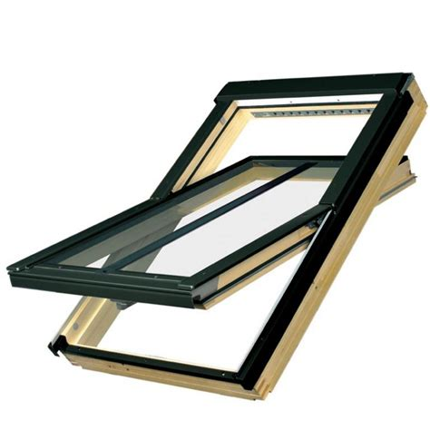 roof window kit fakro conservation roof window ftp v c u3 v kit