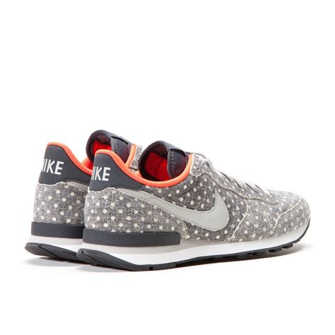 Polka Waffle Blouse Limited Edition nike internationalist ltr premium polka dot sneaker