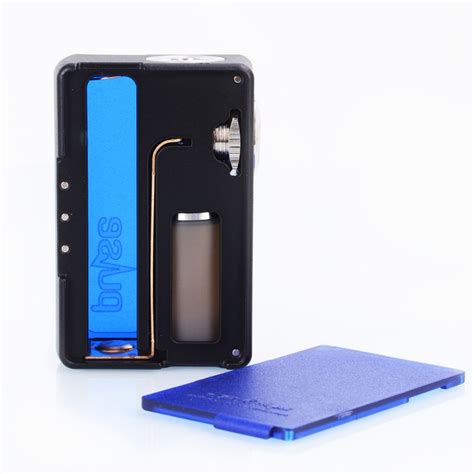 Vandy Finder Authentic Vandy Vape Pulse Bf Blue Squonk Mod Pulse 24