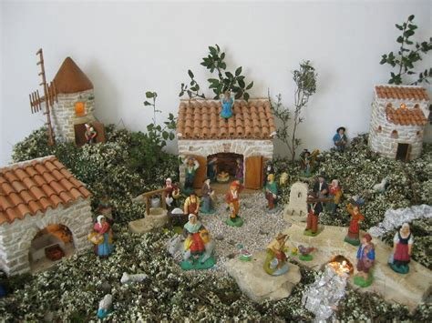 best christmas crib design clay modeling hints and nativity figures