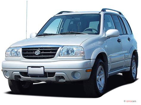 2003 Suzuki Grand Vitara Xl7 2003 Suzuki Grand Vitara Pictures Photos Gallery