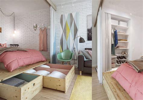 box 3 eigen huis 10 tips voor het inrichten van een klein appartement