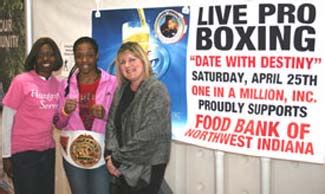 Northwest Indiana Food Pantry by S Boxing News In S Boxing