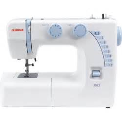 janone sewing machine janome 2032 sewing machine hobbycraft