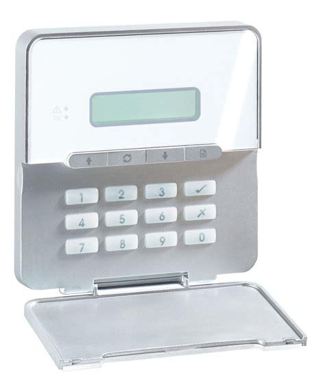 abus terxon lx hybrid alarm panel az4200