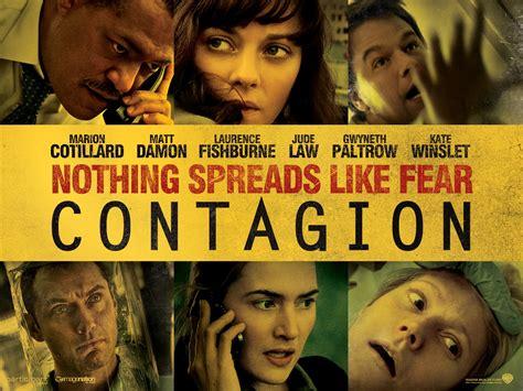 m c contagion contagion biography