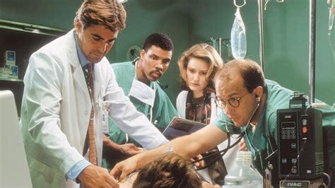 Emergency Room Tv Show by Er 1994 Episode Tv Review Reporter