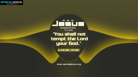 bible quotes hd wallpapers luke