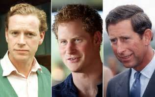 James hewitt prince harry comparison images femalecelebrity