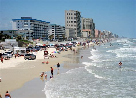 Daytona Beach Daytona Beach Florida