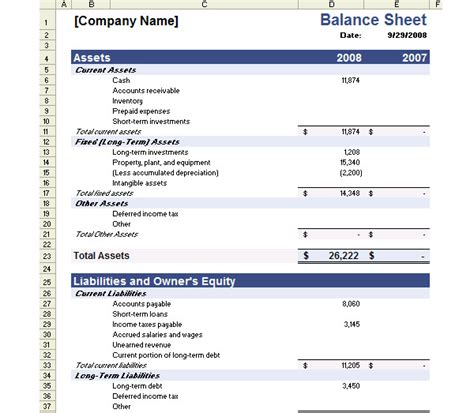 10 capital expenditure budget templates free word