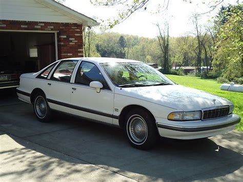 repair anti lock braking 1993 chevrolet caprice classic head up display sell used 1993 chevrolet caprice classic ltz sedan 4 door 5 7l in washington pennsylvania