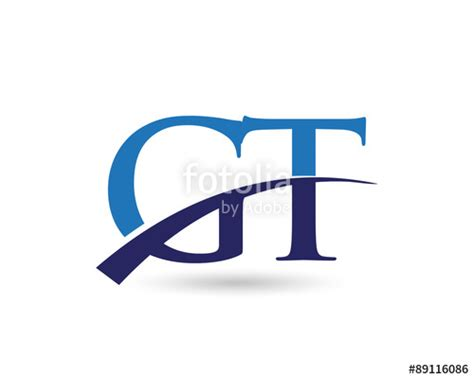 gallery for gt dictionary icon vector quot gt logo letter swoosh quot stock image and royalty free