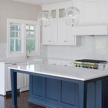 shaker style kitchen island legs blue kitchen backsplash contemporary kitchen b murray architect