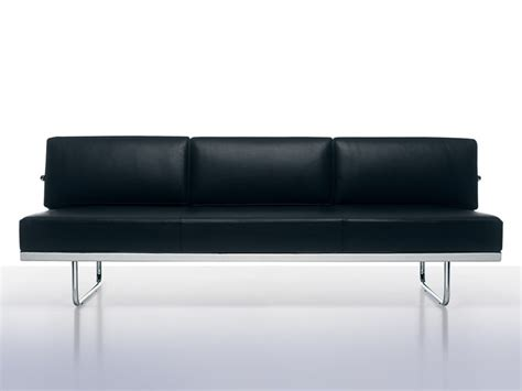 Cassina Sofas by Buy The Cassina Lc5 Three Seater Sofa At Nest Co Uk