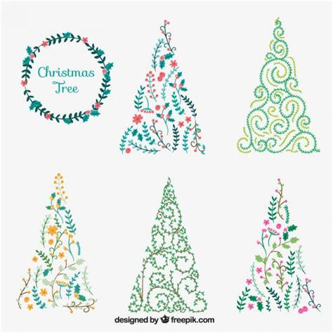 arboles de navidad gratis colecci 243 n de 225 rboles de navidad ornamentales descargar