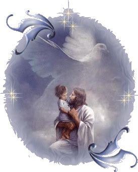 imagenes de jesus con un bebe en brazos a quien invitarias tu mas alla de la mente
