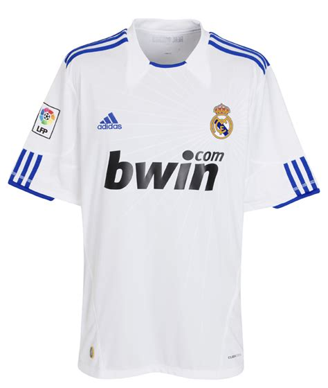 Jersey Go Real Madrid soccer jersey culture