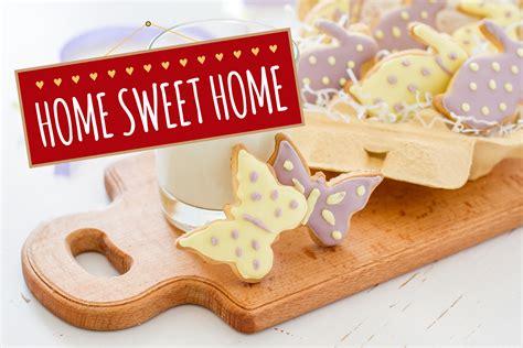Home Sweet home sweet home shelter cymru