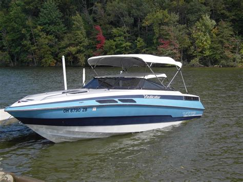 vindicator boat prices vindicator vip 1988 for sale for 4 000 boats from usa