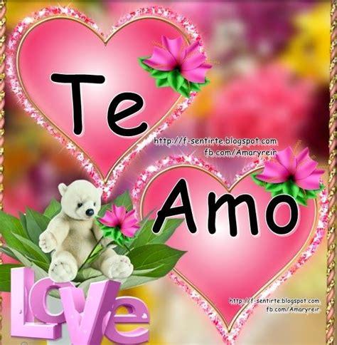 imagenes bonitas de amor mio amor mio ღ εїз hermosas tarjetas de amor click p ver