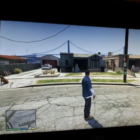 gta 5 cj house bild cj house in gta v jpg gta wiki