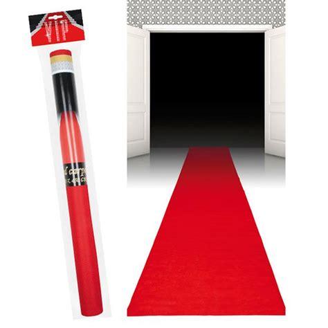 roter teppich kaufen roter teppich quot vip quot 60 x 450 cm g 252 nstig kaufen bei
