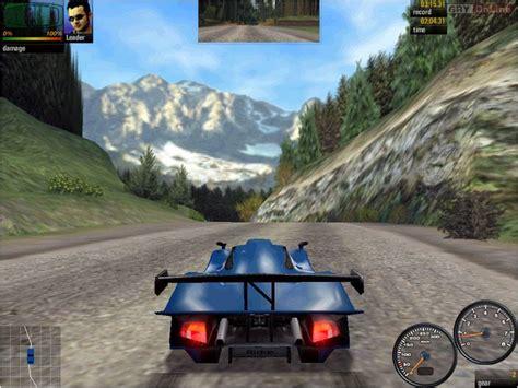 Need For Speed Porsche by Need For Speed Porsche 2000 Galeria Screenshot 243 W