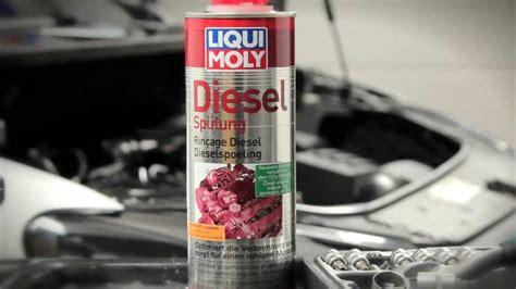 Liqui Moly Diesel Purge System Deposit Remover 100 Originale liqui moly diesel purge 5170