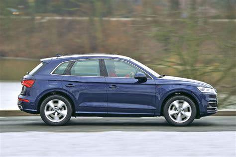 Vergleich Audi Q5 Bmw X3 by Suv Vergleich Audi Q5 Trifft Auf Bmw X3 Autobild De