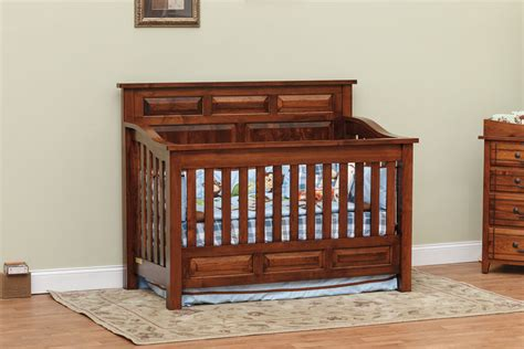 princeton convertible crib town country furniture