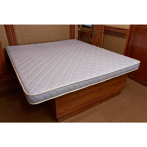 Size Rv Mattress by Innerspace Luxury Products Rv Cer Size High