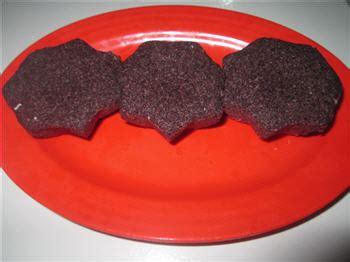 cara membuat kue bolu ketan hitam panggang resep bolu ketan hitam panggang praktis sederhana bahan