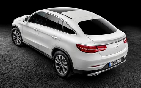 mercedes benz gle coupe  wallpaper hd car wallpapers id