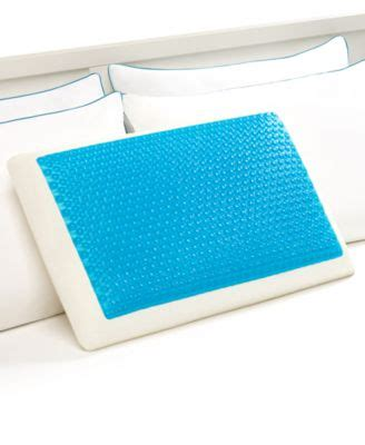 Cool Comfort Pillow by Comfort Revolution Breast Cancer Research Foundation