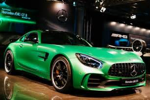 Mercedes R8 2017 911 Turbo Or 2017 R8 V10 Or 991 2 Gt3 Or Amg Gtr