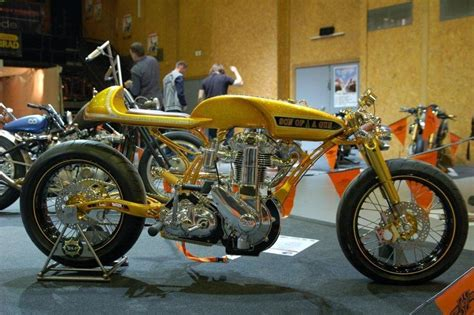 Yamaha Motorrad Händler Mainz by Custom Chrome Europe Mainz