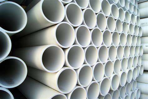 be ready for the challenges plastic pipe makers