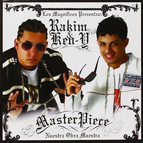 rakim y ken y torrent rakim y ken y masterpiece lossless24 com
