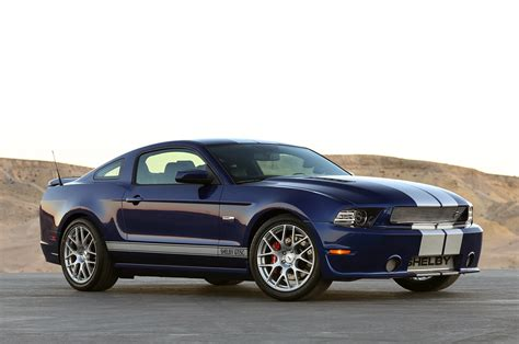 Shelby Gt by 2014 Shelby Gt Unveiled Packs Up To 624 Hp Autoevolution