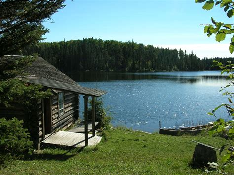 Places With Cabins Blogging By Robert Vegas Bob Swetz Searching For A Small
