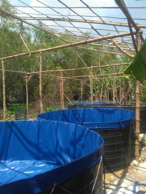 Harga Kolam Terpal 2018 harga kolam terpal bulat terbaru 2018 hadi terpal