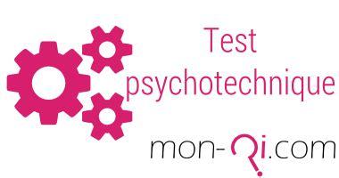 test qi gratis test psychotechnique gratuit ifsi