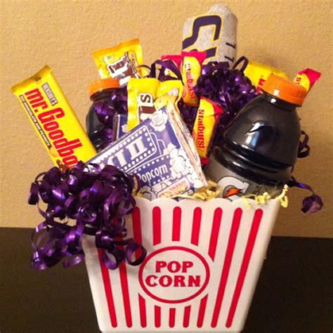 best gifts for lakers 12 best images about gift baskets on pinterest dollar