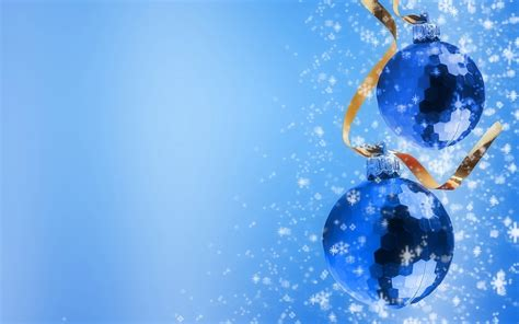 blue christmas ornament wallpaper www imgkid com the