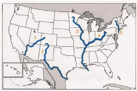 us map with rivers and mountains labeled us map with rivers and mountains labeled image search results